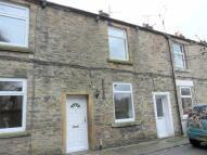 Cottage in George Street, High Peak...