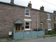 Cottage in Western Lane, Buxworth...