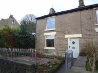 2 bed semi detached house to rent in Buxton Road...