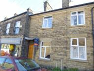 2 bedroom Terraced house to rent in Old Road, Whaley Bridge...