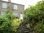 2 bed End of Terrace house in Macclesfield Road...