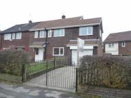 4 bed semi detached property to rent in Keston Cresent...