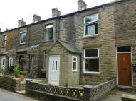 Terraced house in Shallcross Mill Cottages...