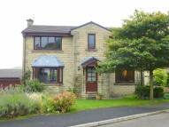 4 bedroom Detached property in Hockerley Avenue...