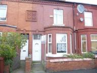 3 bedroom Terraced property to rent in York Street, Levenshulme...