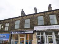 Flat to rent in Old Road, Whaley Bridge...