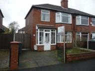 3 bed semi detached home to rent in Melton Avenue, Denton...