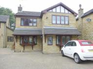 4 bedroom Detached home to rent in Goyt Place...