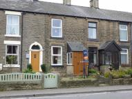 Terraced home to rent in Buxton Road, Newtown...