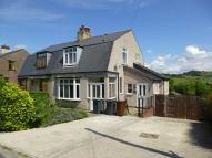 3 bed semi detached home in Buxton Road...