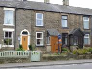 2 bed Terraced property in Buxton Road, Newtown...