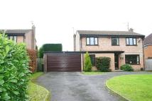 4 bed Detached house for sale in Ashley House...