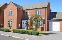 Detached home for sale in Kirby Drive, Bramley...