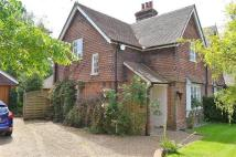 semi detached home to rent in The Cottage,, Vyne Road,...