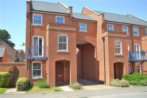 property for sale in Rockbourne Road, Sherfield Park, Sherfield on Loddon