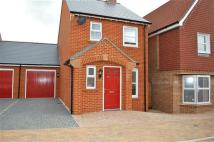 2 bedroom Detached home to rent in Eling Cresent,...