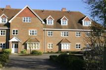 2 bedroom Apartment in Wessex Grange...