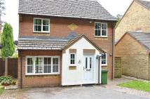 Detached home to rent in Barron Place,...