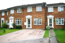 3 bedroom Terraced home in Ramsdell Close, Tadley