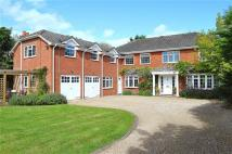 property for sale in Southlands, Reading Road, Sherfield-on-Loddon, Hook