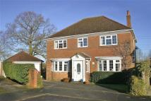 4 bed Detached home in Longbridge Close...