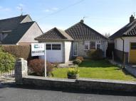 Detached Bungalow in Beaumont Avenue, Weymouth