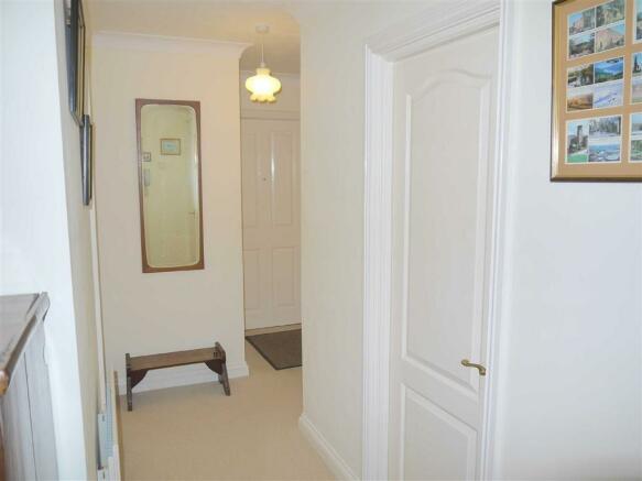 Flat 7 hall