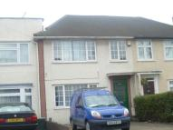 Elm Park Avenue Terraced house to rent