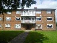 Ground Flat in Dunningford Close...