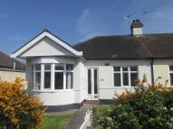 Bungalow in Grosvenor Drive...