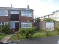 3 bedroom End of Terrace house for sale in Midhurst Close, Elm Park...