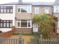 Terraced home for sale in Rainham Road, Rainham...