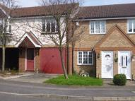 St. Michaels Close Terraced house for sale