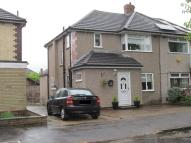 semi detached property in Laburnum Walk...
