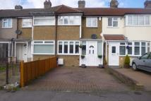3 bed Terraced property in Elm Park Avenue...