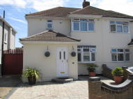 semi detached house in LANCASTER DRIVE...