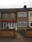 Terraced home in Avelon Road, Rainham...