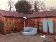 1 bedroom Chalet to rent in ERNEST ROAD, Hornchurch...