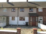 Terraced house for sale in BADER WAY, Rainham, RM13