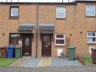 2 bed Terraced house in Cornwall Gate, Purfleet...
