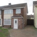 3 bedroom semi detached property in Simpson Road, Rainham...