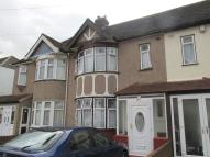 3 bedroom Terraced house to rent in Danbury Road, Rainham...