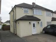 semi detached house for sale in Lancaster Drive...