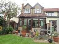 3 bed End of Terrace property for sale in Woodcote Avenue...