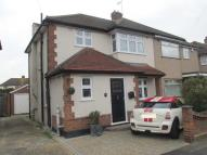 3 bedroom semi detached house for sale in Ambleside Avenue...