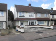 4 bed semi detached property in Coniston Way, Elm Park...