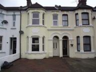 3 bed Terraced house in Alexandra Road...