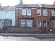 Terraced house to rent in Coppins Road...