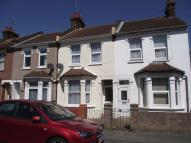 Terraced home in Crossfield Road...