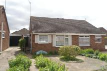 Chingford Avenue Semi-Detached Bungalow to rent